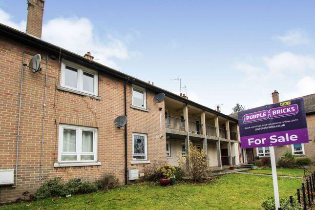Thumbnail Flat for sale in Middlefield Walk, Aberdeen