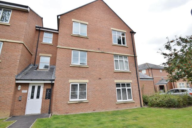Thumbnail Flat for sale in Dorman Gardens, Linthorpe, Middlesbrough