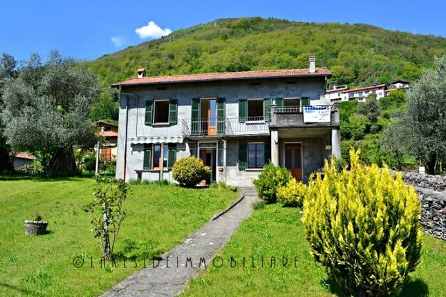 3 bed detached house for sale in Menaggio, Como, Lombardy, Italy
