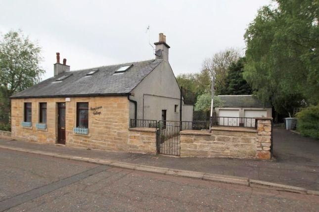 Thumbnail Cottage for sale in Craigknowe Cottage, 98 Braidwood Road, Braidwood
