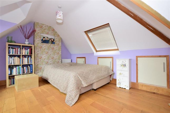 Thumbnail Semi-detached house for sale in Lawrence Hill, London