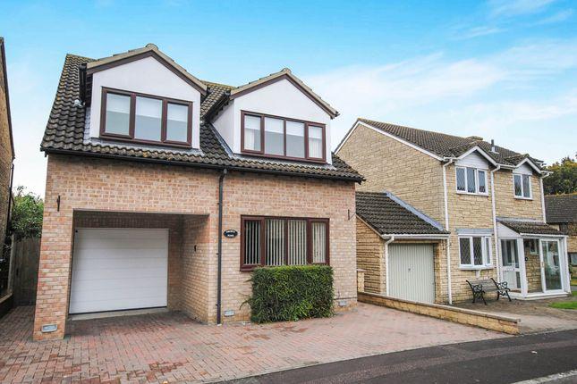 Thumbnail Detached house for sale in Oasis Park, Stanton Harcourt Road, Eynsham, Witney