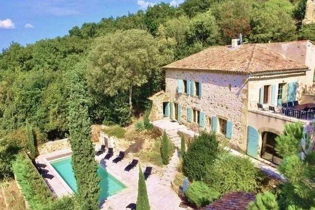 5 bed property for sale in La Capelle-Et-Masmolène, Languedoc-Roussillon, France
