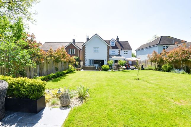 Thumbnail Detached house for sale in Park Street, Thaxted, Dunmow
