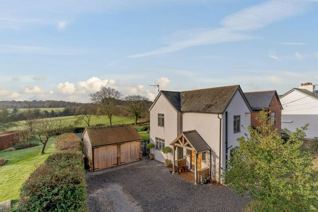 Thumbnail Property for sale in Swan Lane, The Lee, Great Missenden