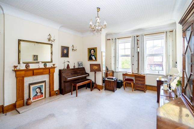 Thumbnail Flat for sale in North Park, London