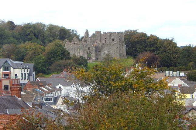 Views of Church Park, Mumbles, Swansea SA3