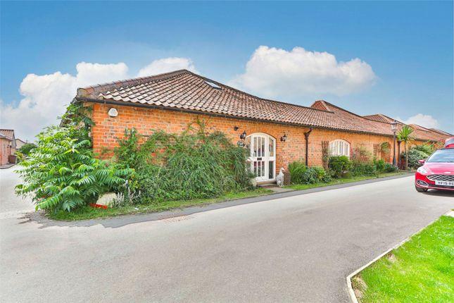 Thumbnail Semi-detached house for sale in Enholmes Lane, Patrington, Hull