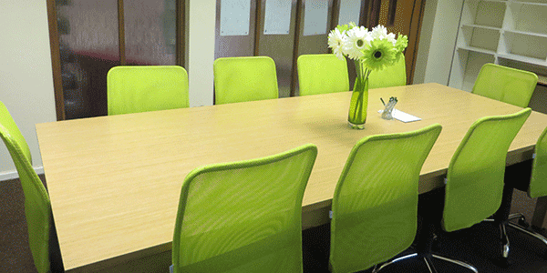 Meeting Room of City Road, Bradford, West Yorkshire BD8