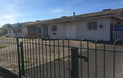 Office to let in Nsa Afan Development Community Centre, Bevin Avenue, Port Talbot