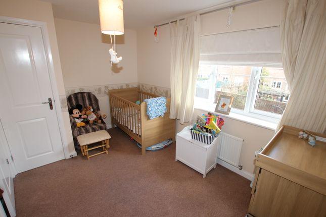 Bedroom Three of Heathercliff Way, Penistone, Sheffield S36