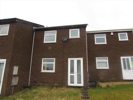 Thumbnail Property to rent in Ashbourne Road, Lancaster