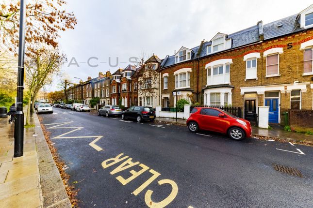Thumbnail Flat for sale in Maygrove Road, West Hampstead