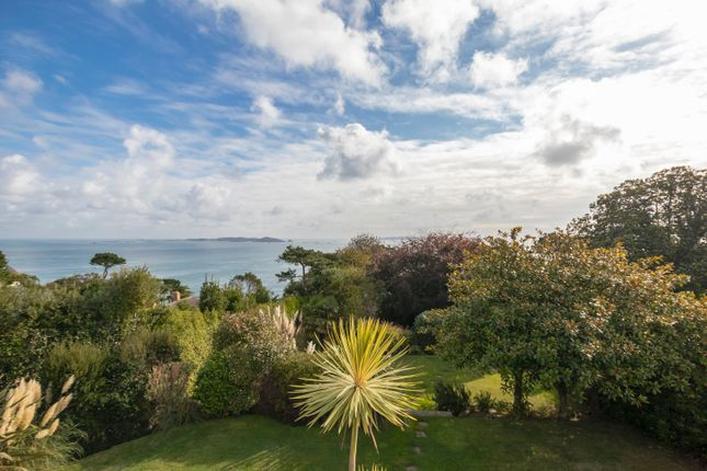 Thumbnail Detached house for sale in Village De Putron, St. Peter Port, Guernsey
