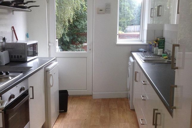 Thumbnail Detached house to rent in 670A Bristol Road, Selly Oak, Birmingham