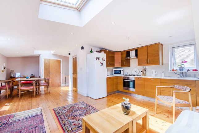 Thumbnail Flat for sale in Woodgrange Avenue, Ealing
