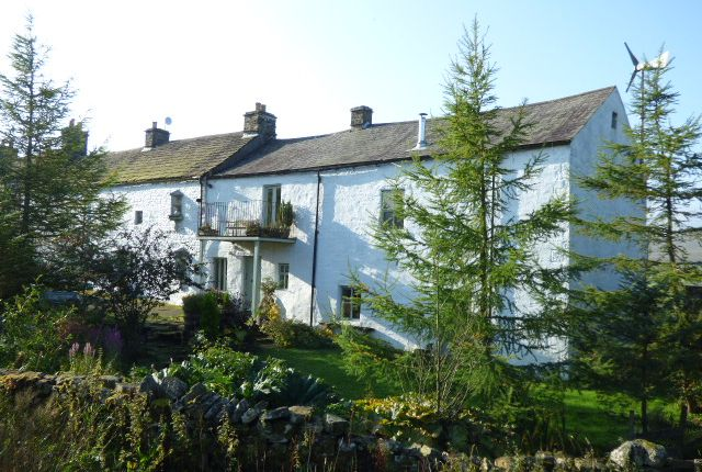 Thumbnail Country house for sale in Garrigill, Alston, Cumbria