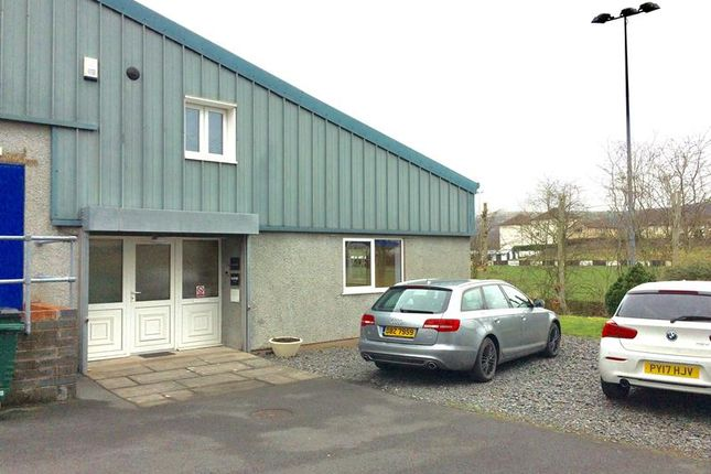 Thumbnail Office to let in Ground Floor Office, Merced Office Complex, Parkside Road, Kendal, Cumbria