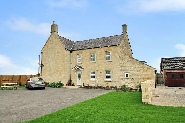 Thumbnail Farmhouse to rent in West Ashton Road, West Ashton, Trowbridge