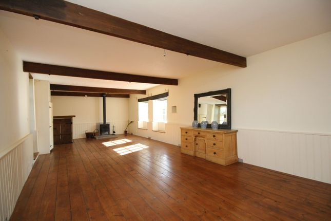 Thumbnail Cottage to rent in Thickwood Lane, Colerne, Chippenham