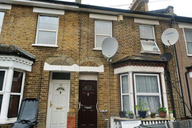 Thumbnail Terraced house for sale in Branscombe Street, London
