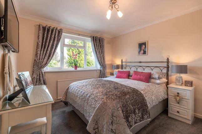 Bedroom of Little Green Lane, Chertsey KT16