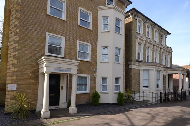 Thumbnail Flat for sale in Summit House, London Road, Harrow On The Hill