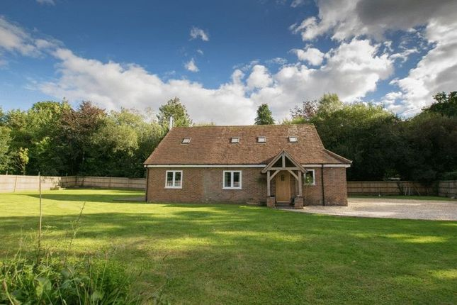 Thumbnail Equestrian property for sale in Equestrian Property, Station Road, Ferndown