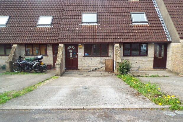 Thumbnail Property to rent in Corrick Close, Draycott, Cheddar