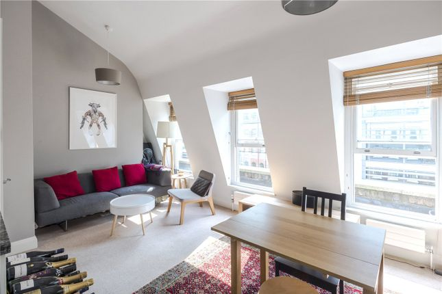 1 bed flat to rent in Seymour Street, London W1H