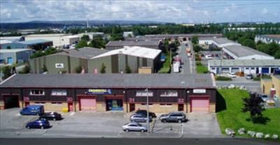 Thumbnail Light industrial to let in Engineer Park, Sandycroft, Deeside