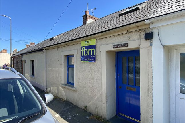 Thumbnail Terraced house to rent in City Road, Haverfordwest, Pembrokeshire