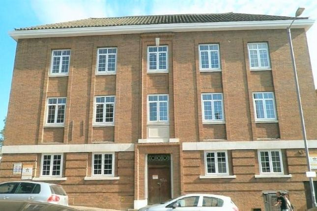 Studio for sale in Rowland Hill House, Blackwell Street, Kidderminster DY10