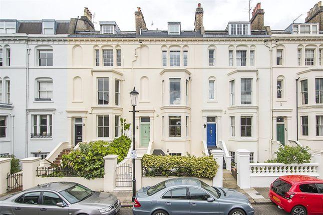 Thumbnail Terraced house for sale in Pitt Street, London