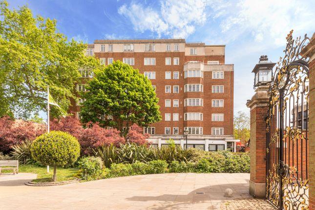 External of Kensington High Street, Kensington, London W8