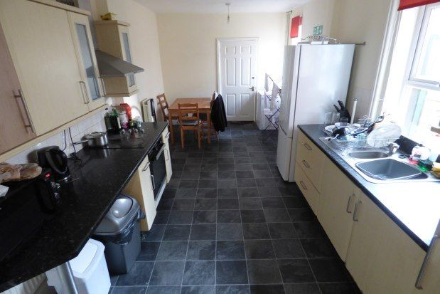 Thumbnail Property to rent in Park End Road, Gloucester