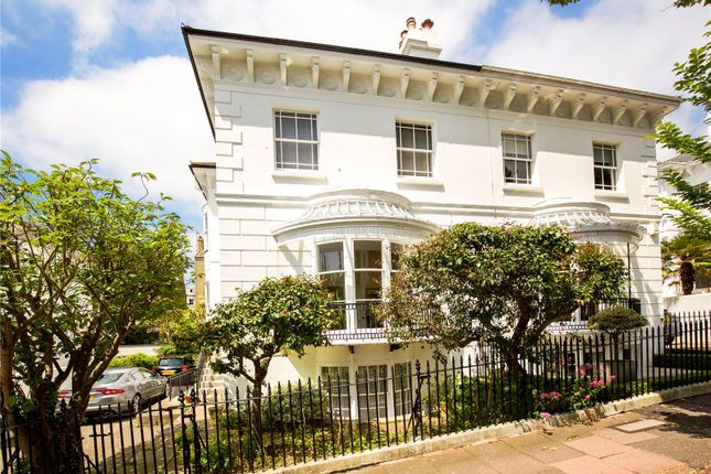 Thumbnail Detached house for sale in Montpelier Villas, Brighton, East Sussex