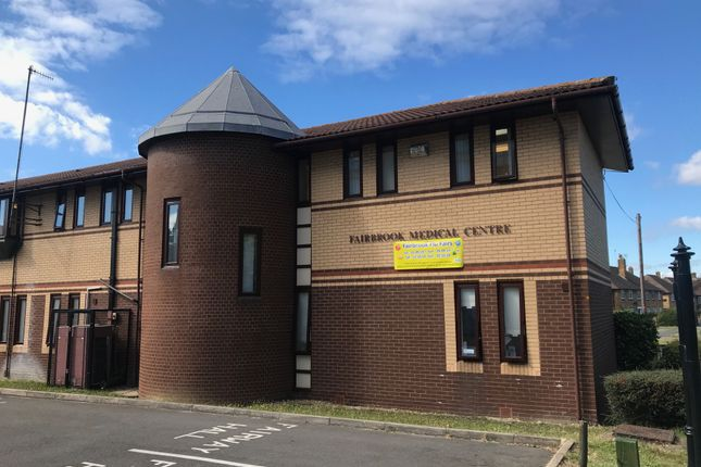 Thumbnail Industrial for sale in Fairbrook Medical Centre, Borehamwood