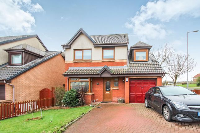 The Property of Cove Circle, Cove, Aberdeen AB12