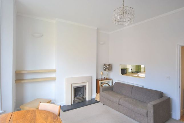 Flat to rent in Mayfield Road, Crouch End