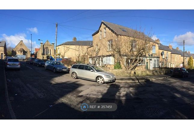 Thumbnail End terrace house to rent in Sheffield, Sheffield