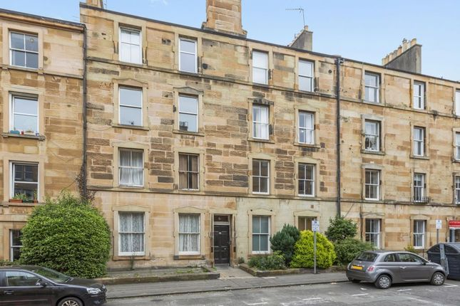 Thumbnail Flat for sale in 6/6 Livingstone Place, Edinburgh