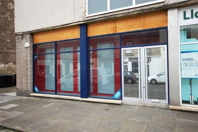 Thumbnail Commercial property to let in Horsemarket, Kelso, Roxburghshire, Scottish Borders