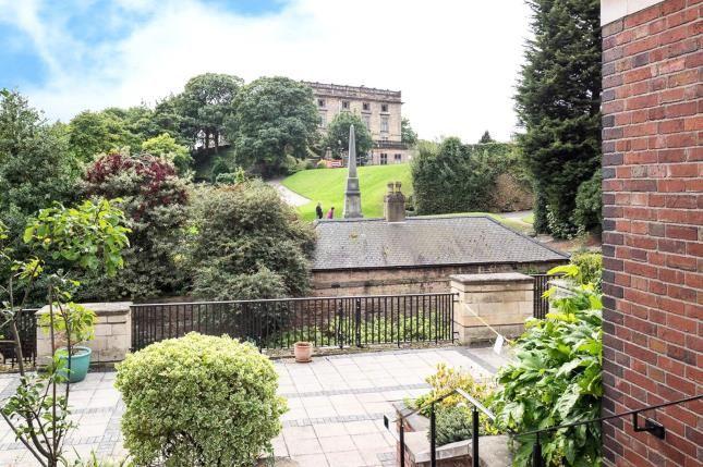 Front Views of Royal Standard House, Standard Hill, Nottingham, Nottinghamshire NG1