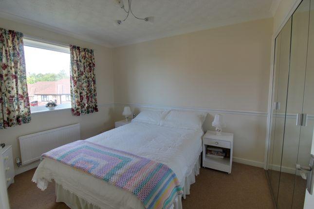 Master Bedroom of Belmont Close, Kingsteignton, Newton Abbot TQ12