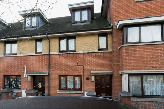 3 bed terraced house for sale in West Street, Leytonstone, London