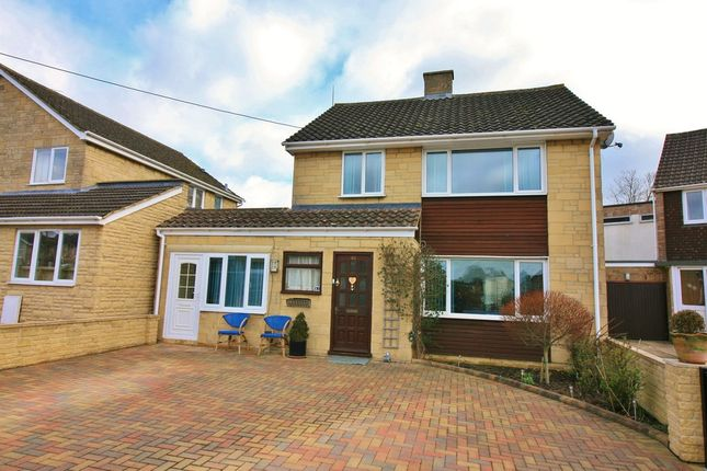 Thumbnail Detached house to rent in Exeter Road, Kidlington
