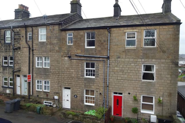 Thumbnail Property to rent in Parkside, Horsforth, Leeds