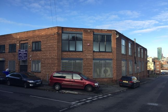 Thumbnail Office to let in Stanhope Street, Birmingham