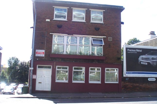 Thumbnail Property to rent in New Road, Southampton